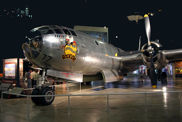 Usaf Museum And Gathering Of Mustangs And Legends